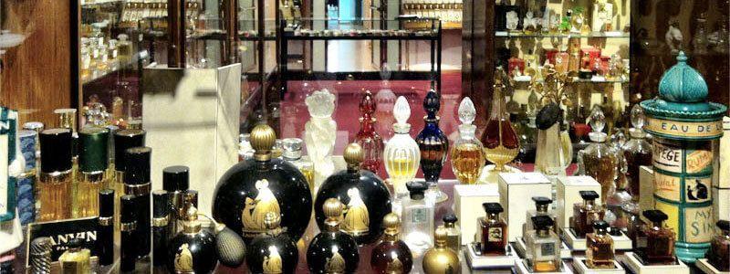 museo del Perfume de Barcelona