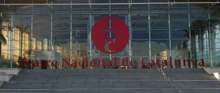 Teatre Nacional Catalunya
