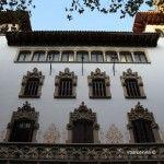 fachada Casa Macaya