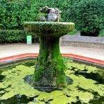 fuente Jardines de Laribal