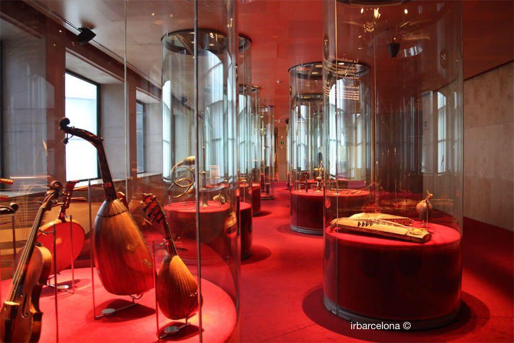 entradas Museo de la Música