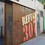 entrada Refugio 307