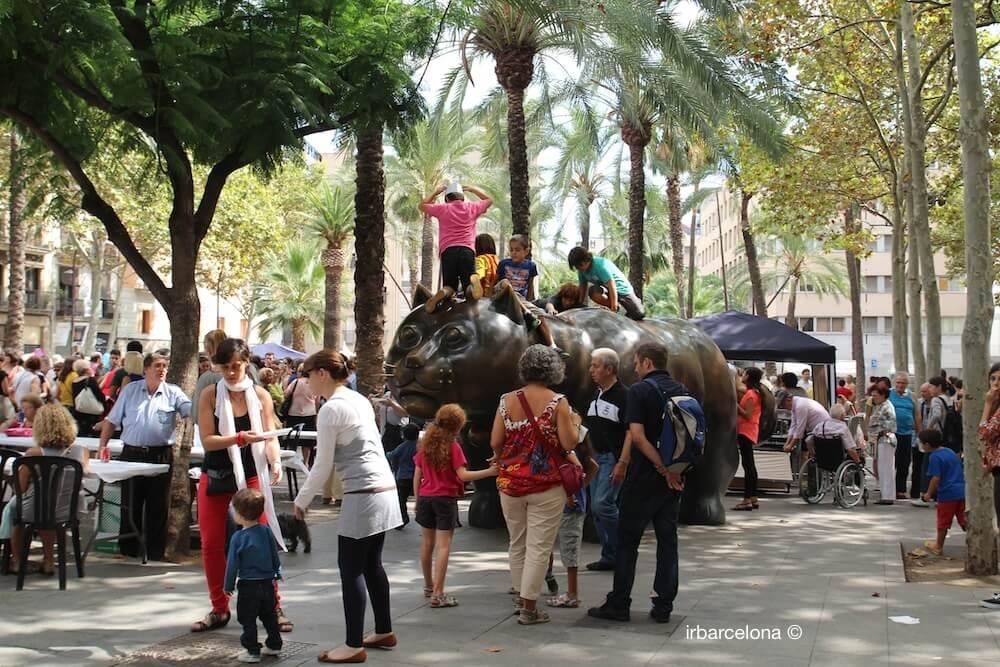 fiesta rambladelraval Events in Barcelona July 2016