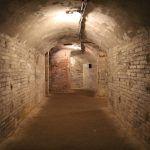 túnel Refugio 307