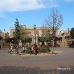 plaza Anselm Clavé