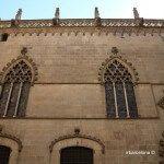 fachada lateral Ayuntamiento