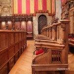 salón de la Reina Regente