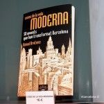 libro inventos Barcelona