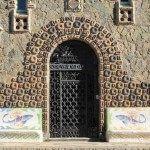 puerta Torre Bellesguard