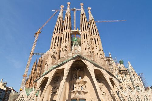 Tour en Barcelona