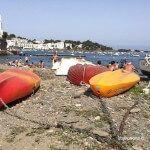 barca Cadaqués