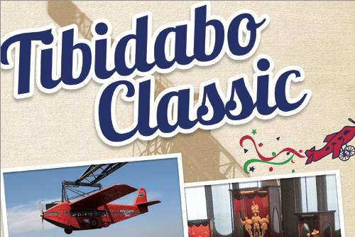 Tibidabo Classic