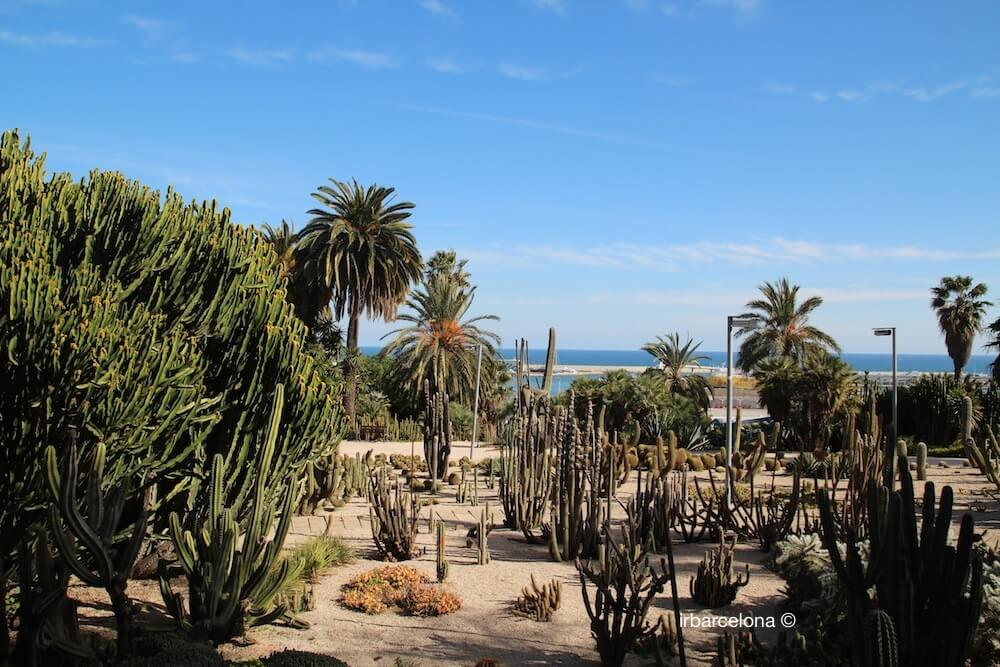 Jardines Mossèn Costa i Llobera