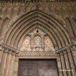 entrada Iglesia del Pi