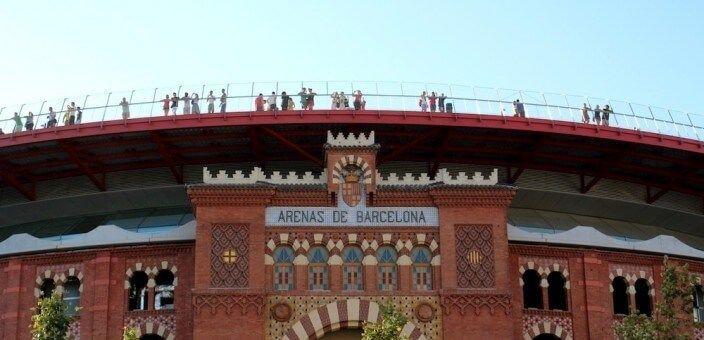 Mirador de Las Arenas