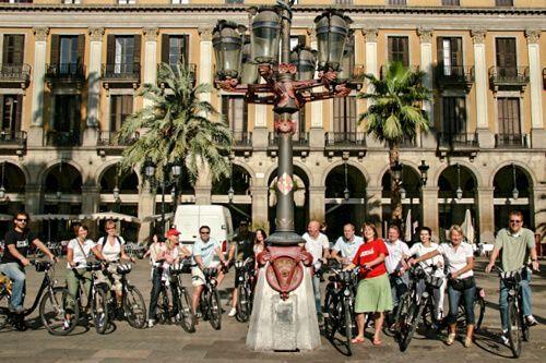 CicloTour Barcelona