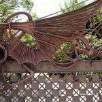 dragón mitológico entrada