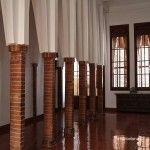 bosque de pilares