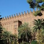 Colegio Teresianas Gaudí