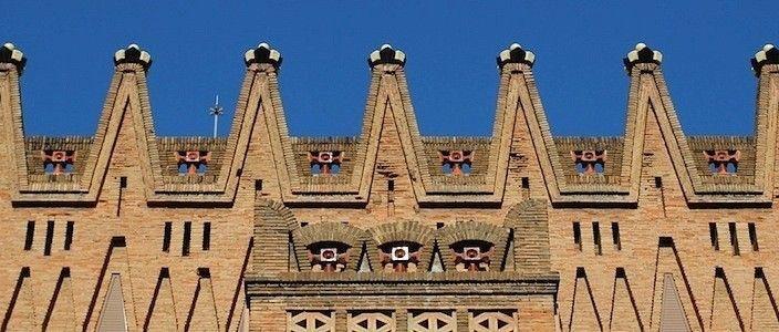 Colegio de las Teresianas Barcelona