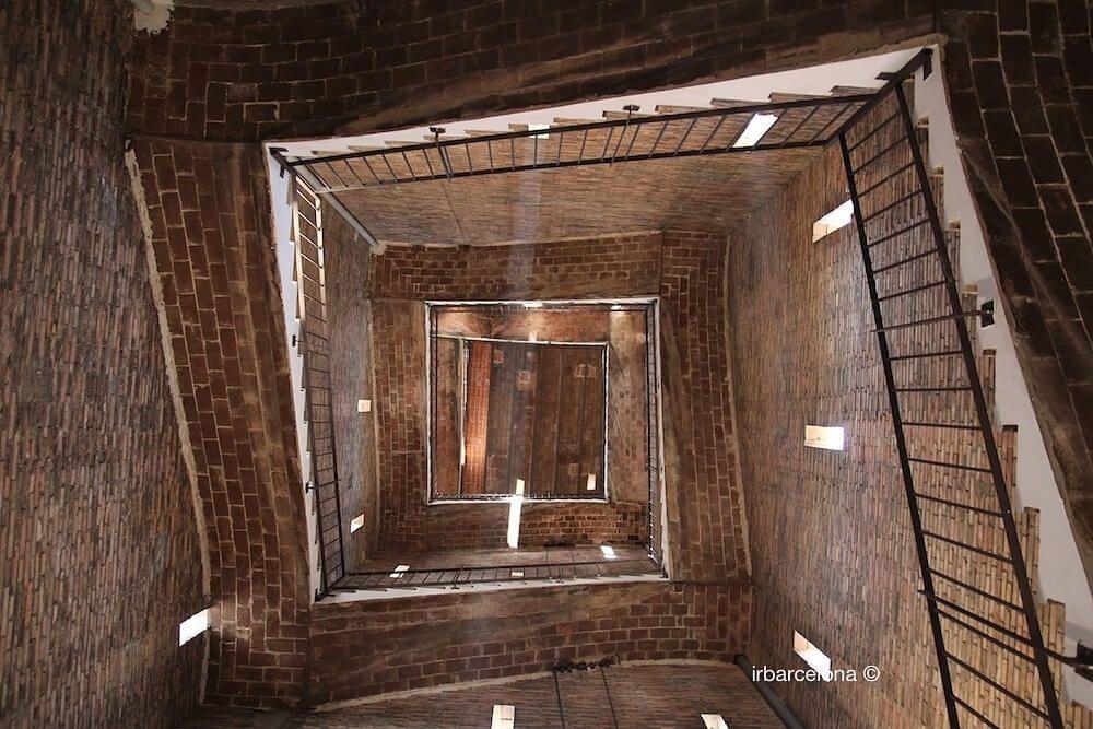 interior Torres Venecianas