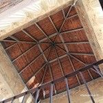 techo Torres Venecianas