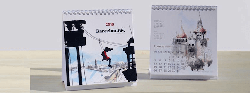 calendario Barcelonink 2015