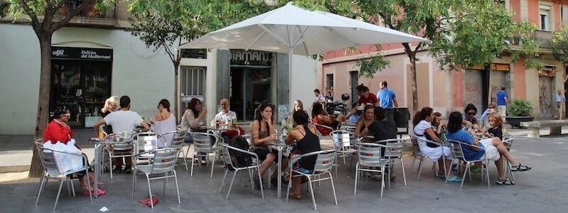 bares Gràcia