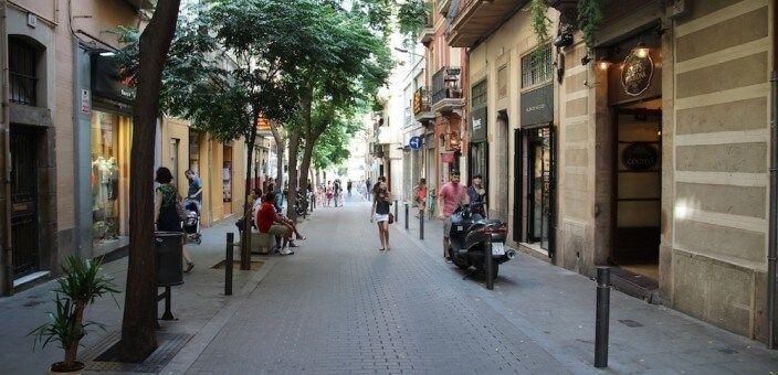 Calle Verdi