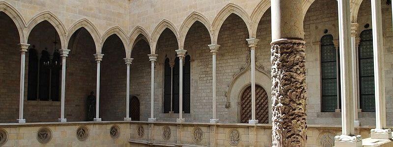 palacio Barrio Gótico
