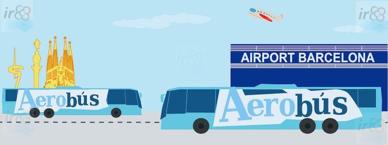 Aerobús Barcelona - Aeropuerto