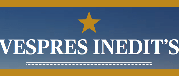 Vespres Inedit's 2015 Barcelona: Tapas de autor en las terrazas de los hoteles