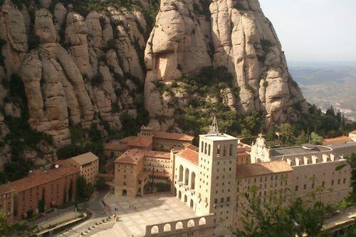 Billetes Easy Montserrat