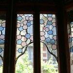 ventana Palacio Barón de Quadras