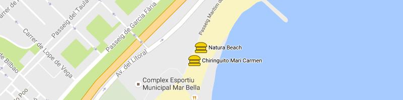Natura Beach