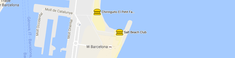 Salt Beach Club