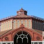 mercado Sant Antoni (San Antonio)