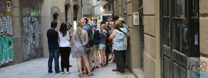 Tours privados a medida Barcelona