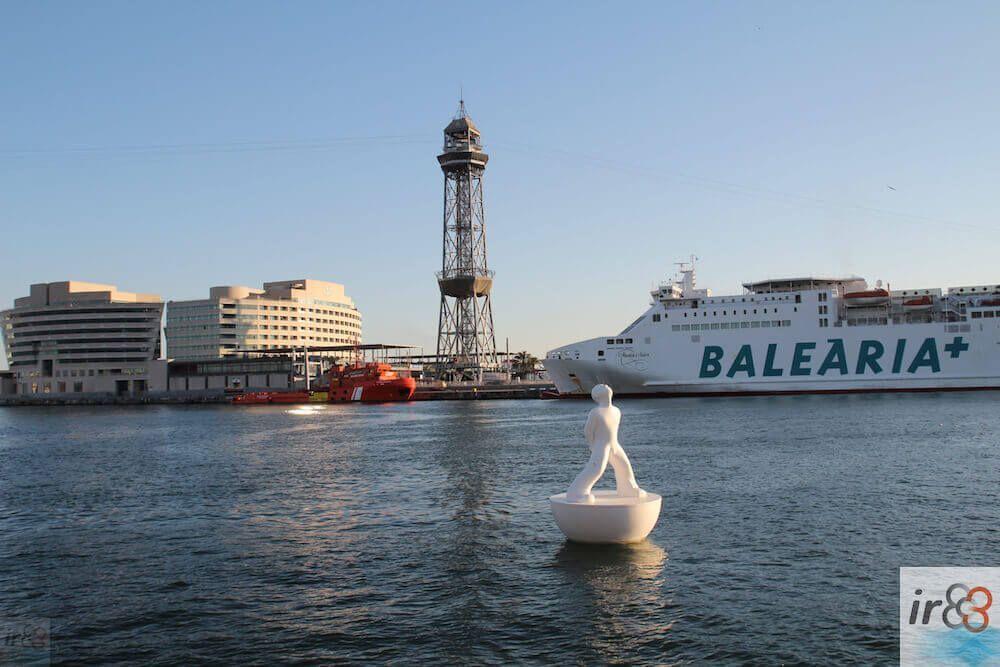 Miraestels Port Vell Barcelona