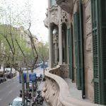 balcón Casa Manuel Felip