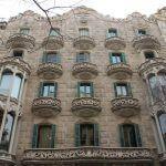fachada Casa Manuel Felip