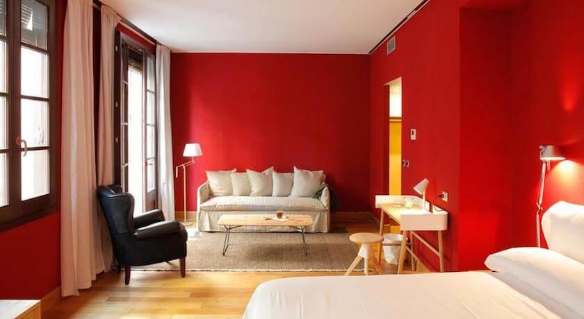 Rambla del raval barcelone irbarcelona - Hotel casa camper ...