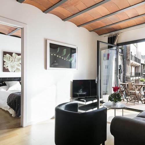 Apartamento Aspasios Las Ramblas