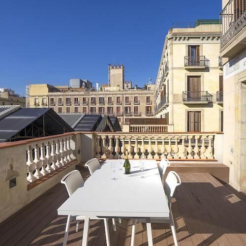 Apartamento Friendly Rentals Boqueria