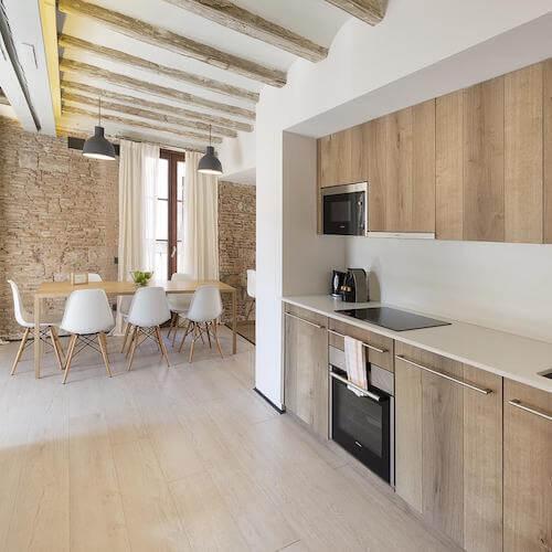 Decô Apartments Barcelona-Born