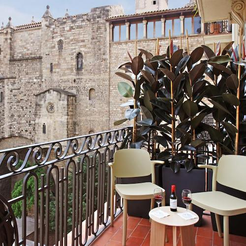 The Moods Catedral Hostal Boutique
