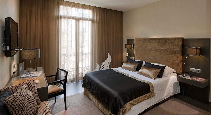 Hotel 2 stelle barcellona prenotare alberghi 2 stelle for Prenotare hotel barcellona