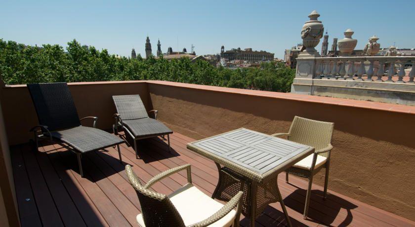 Hotel 2 stelle barcellona prenotare alberghi 2 stelle for Migliori hotel barcellona