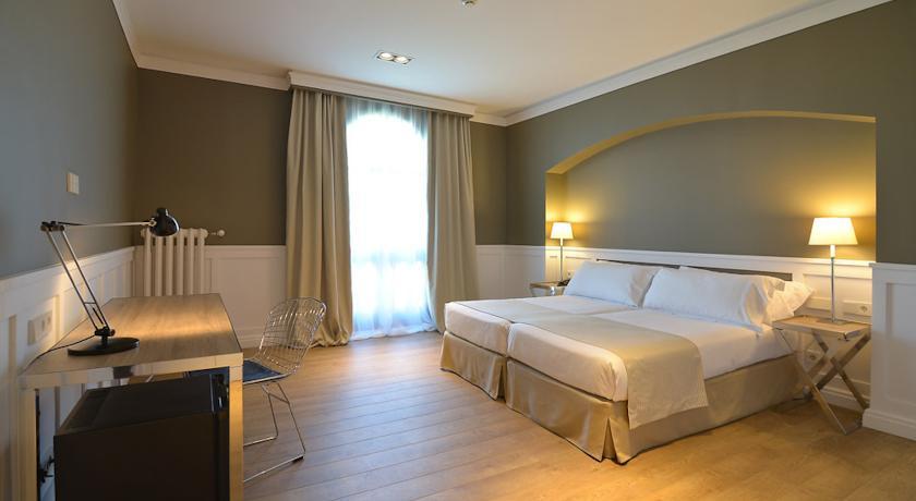 Hotel Granvía