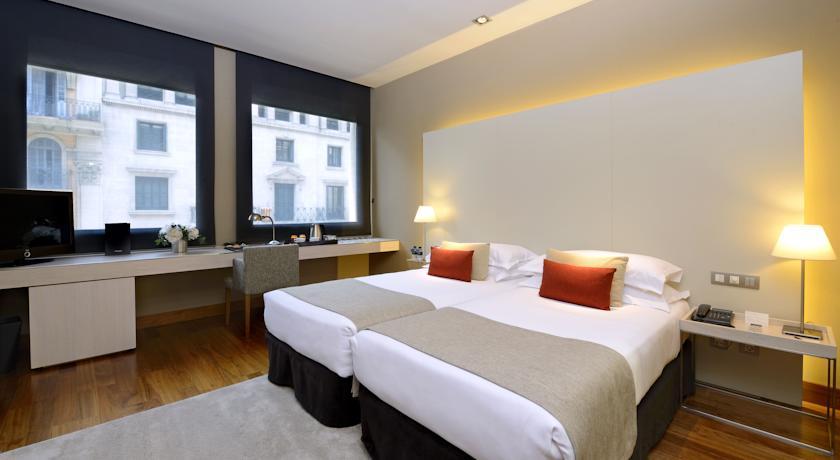 hoteles familiares barcelona hotel ni os irbarcelona
